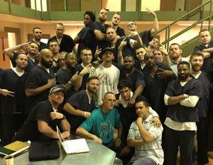 Chesterfield Jail's HARP Program