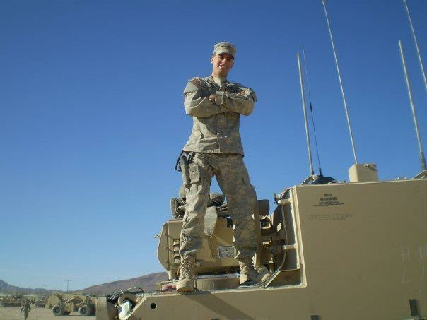 From Soldier to Sober Veteran, I've Dedicated My Life To Serving Others. - #VoicesProject