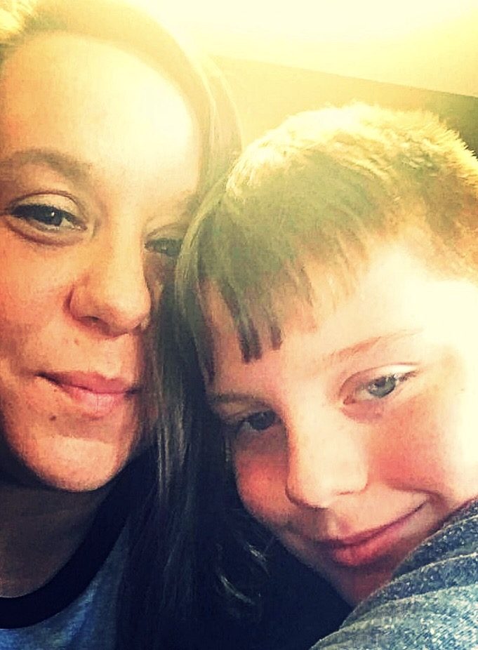 When I Got Sober, I Became the Present, Responsible Mom My Son Deserves - #VoicesProject